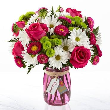 The Because You're Special™ Bouquet
