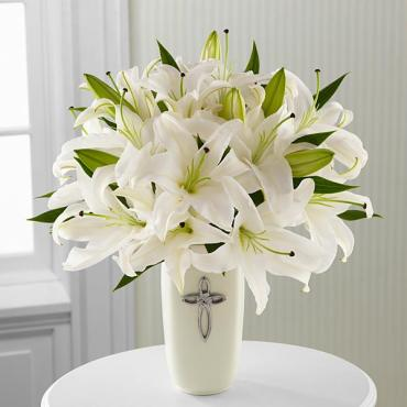 The Faithful Blessings Bouquet
