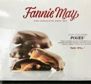 Fannie May Pixies